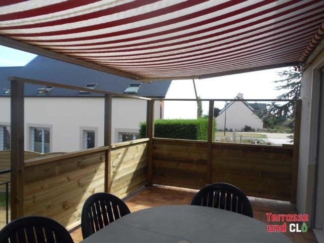 aménagement de terrasse 2